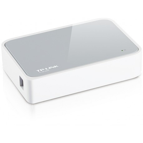 Switch Tp Link 5 Porte TL-SF1005D