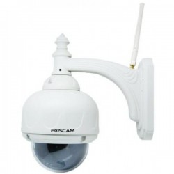 Telecamera IP Foscam FI8919W Outdoor Motorizzata Waterproof