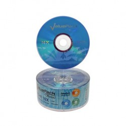 25pz DVD-R 16X Traxdata Valuepack