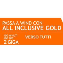 All Inclusive Gold WIND
