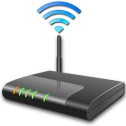 Configurazione Mondem/Router